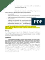Pancreatitis- Presentasi Klmpk