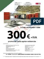 Promo Toshiba 454605