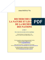 Richesse Des Nations 5