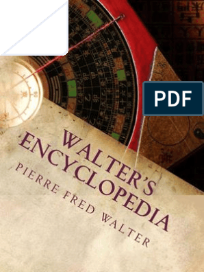 91fddbac1ebb Walter's Encyclopedia: Illustrated Edition | Archetype | Yoga