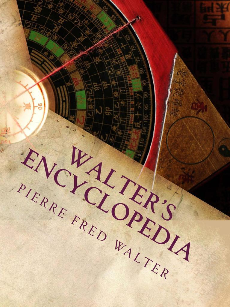 Walter S Encyclopedia Illustrated Edition Archetype Yoga