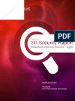 3D Security Report Sample 121005