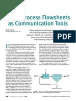 Flow Sheets