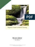 Čišćenje tijela - Blessed herbs