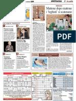 23.2.2014, 'FORLI - Pedalando Tra Gli Edifici Liberty', QN Quotidiano Nazionale