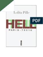 Hell - Paris 75016 - Lolita Pille-Www.livrosGratis.net
