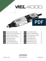 Dremel - Manual 4000_pt.pdf
