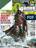 360 Gamer Magazine - Issue 129, 2013