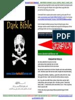 the Dark Bible