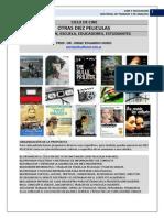 245. CICLO DE CINE Y EDUCACIÓN