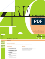 Bs Exam Guide