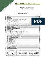 Revenue Interchange Metering Application Guide