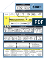 86600 GTD Workflow Advanced Diagrama Do Fluxo de Trabalho GTD