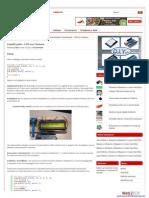 LiquidCrystal – LCD con l'Arduino_2