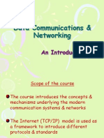 data communication networks