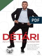 Detari - Detari, Lajos