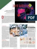 La Fabbrica degli antiatomi, un contributo degli scienziati italiani del gruppo ATHENA