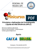 Hplc Araraquara 2012 Site