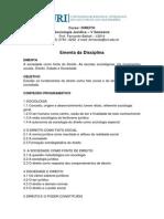 Sociologia_jurídica_aula_01