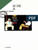 Actos de habla-John Searle.pdf