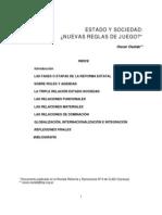 Oszlak.Estado y sociedad.pdf