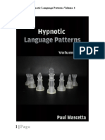 Hypnotic+Language+Patterns+Volume+One
