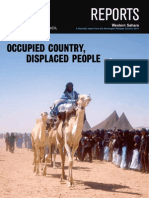 Occupied Country, Displaced People (2014)