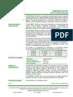 Ficha Tecnica Surfabac AP-060