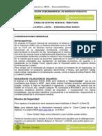 Instructivo E-SICOL Para CPCECABA - Funcionalidad Básica