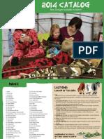 Lazyone Catalogue 2014
