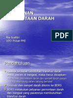 Prosedur Pelayanan Pemintaan Darah.pdf