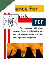 science magazine.docx