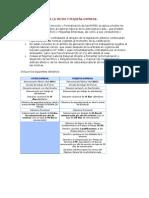 Centro de Capacitacion y Extension Para El Desarrollo Gerencial y Gestion Publica