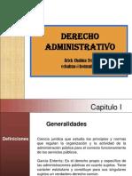 Derecho Administrativo Del ABC