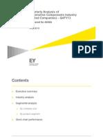 Quarterly Financial Analysis_Q4FY13 - E&Y