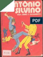 Antonio Silvino Vida Crimes Ej Ulga Men To
