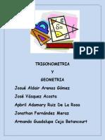Porta Folio de Conceptos Basicos de la Geometría