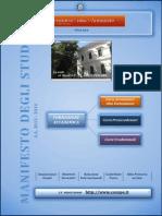 Manifesto Agli Studi Conservatorio Di Pescara