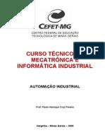 Apostila - Automação - CEFET MG