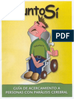 Paralisis Cerebral Guia de Acercamiento Al Paciente