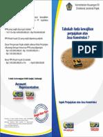 Leaflet Jasa Konstruksi