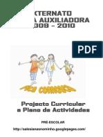 projcurr PRE 09-10
