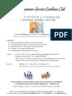 De La Vanator La Fermier - VBS