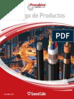 Procables Catalogoproductos 2014 Web