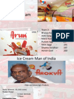 arun ice cream