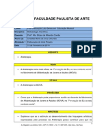 Crisalda - Atividade 1-22-02-14 Corrigia Pelo Prof e Por Cris 2014