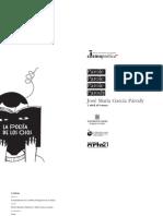 Catálogo Parole, Parole, Parole, Parody