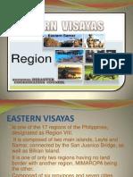 Eastern Visayas (Region 8)