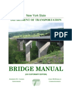 NYSDOT Bridge Manual
