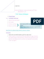 planificacion de BIOLOGIA 3ER AÑO.docx